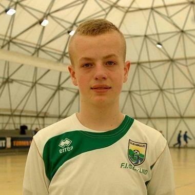 Michele Iervolino convocato tra gli Under 15 per il Futsal Camp; Il talento del Città di Montesilvano è in ritiro da ieri con altri 34 giovani giocatori italiani