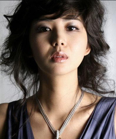 Park Sol-mi, actress (Bad Girls/Dance with the Wind)