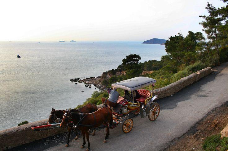 Buyukada / Prince Islands Istanbul