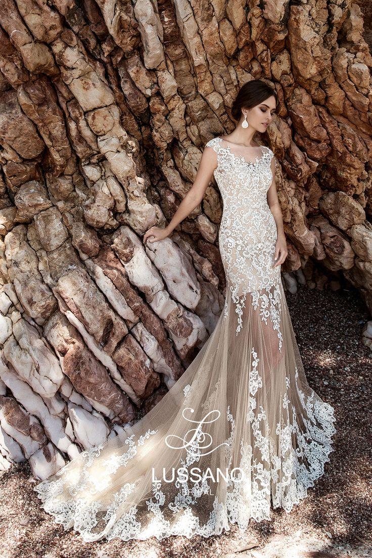 Lussano Bridal 15901, свадебное платье Lussano Bridal, wedding dress, невесты 2017, свадебное платье, bride, wedding, bridesmaid dress, prospective bride, best bride, wedding dress transformer