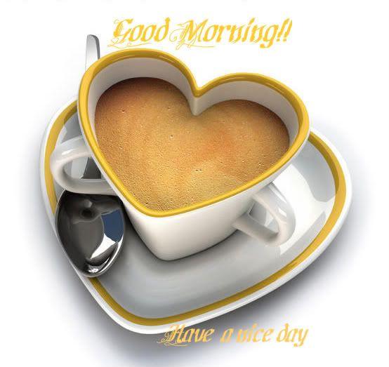 Картинка с добрым утром любимому мужчине на английском языке