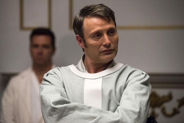 Hannibal Season 4 May Be Back on the Table... i will never lose hope! As long as the cast and crew are willing it miiight happen