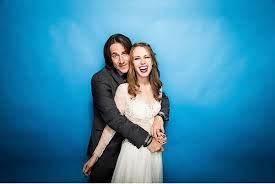 Image result for marisha ray matt mercer wedding | Critical Role