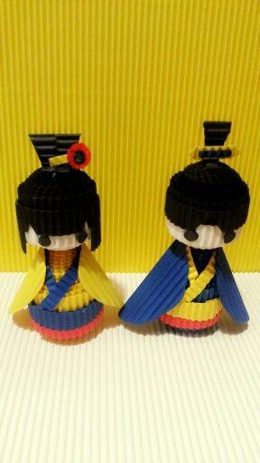 Japanese traditional costum