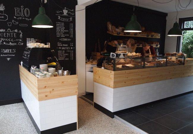 De Buurtbakker: voor de buurt, door de buurt! - Haarlem City Blog