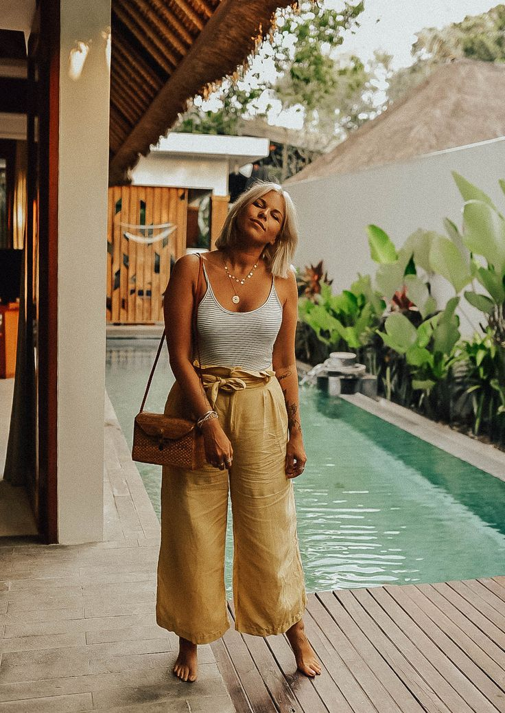 summer look-body-zara-culotte-linen pant-fashion blog-berlin-fashion glamor – Sophie