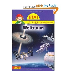 Pixi Wissen, Band 52: Weltraum: Amazon.de: Andrea Erne: Bücher: Band 52, Known And Responses, Pixie Wissen, Andrea Ern