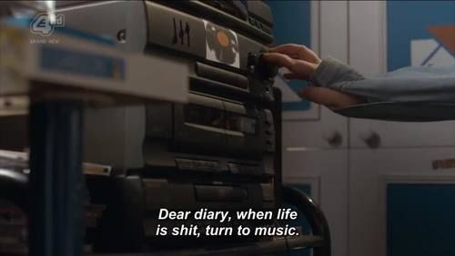 My Mad Fat Diary (2013– )