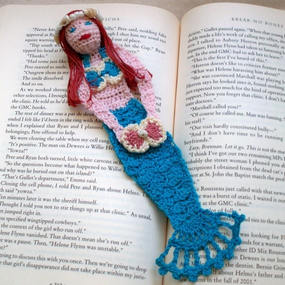81 best Crochet - Mermaids ! images on Pinterest | Mermaid blankets ...