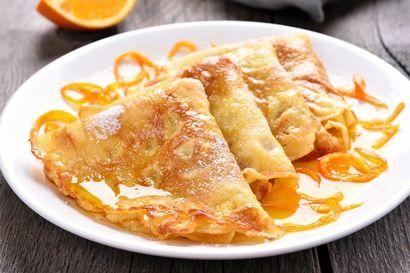 www.wychowajfaceta.pl - herbaciane naleśniki z sosem pomarańczowym