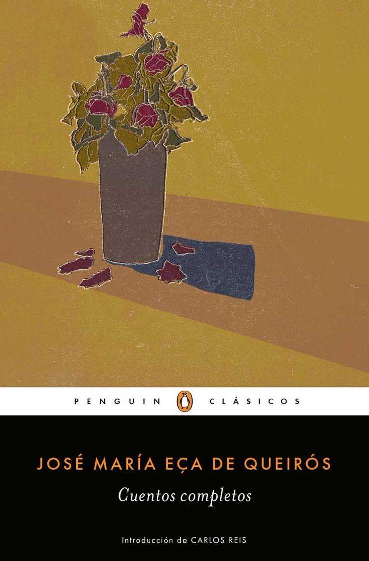 Cuentos completos – José Maria Eça de Queirós
