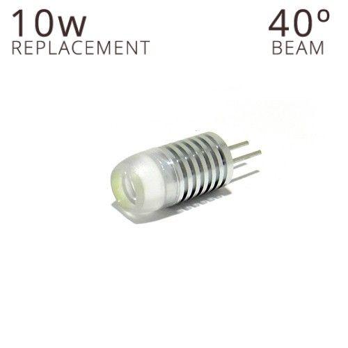 G4 LED 1W, 100 Lumens