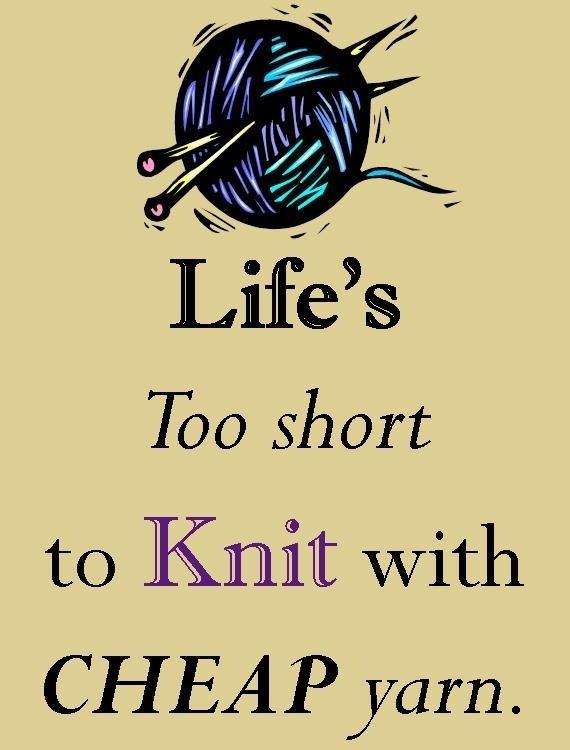 Knitting Jokes Posters : Best images about funny knitting jokes on pinterest