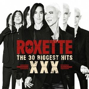 [Pre-order CD!] Double greatest hits album from Roxette. Contains 30 tracks on two discs. Comes with a description and lyrics. Features 2003 remastering.