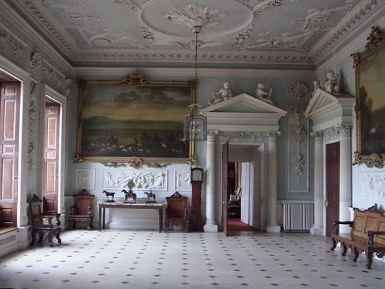 3921 best historical interiors images on pinterest for Interieur english