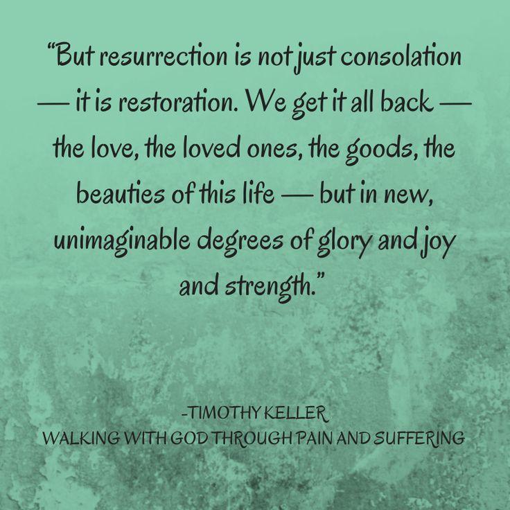 Timothy Keller Quotes Custom 154 Best Timothy Keller Quotes Images On Pinterest  Timothy