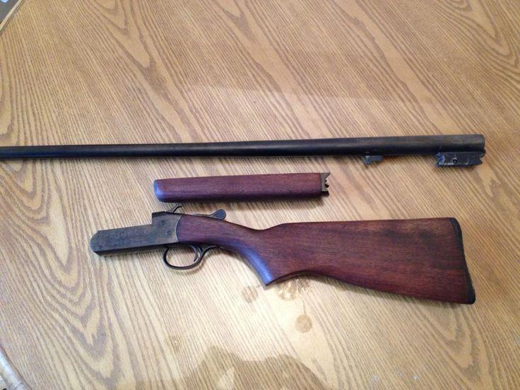 Cooey Single Shot 12 Gauge Google Search My Gun