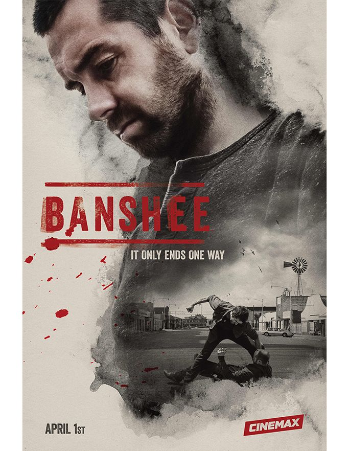 Banshee Season 4 « InSync PLUS