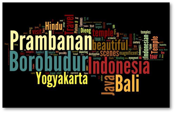 (alam) Indonesia Indah