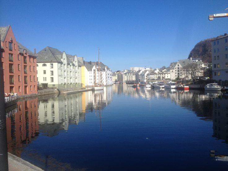 SOL i Ålesund