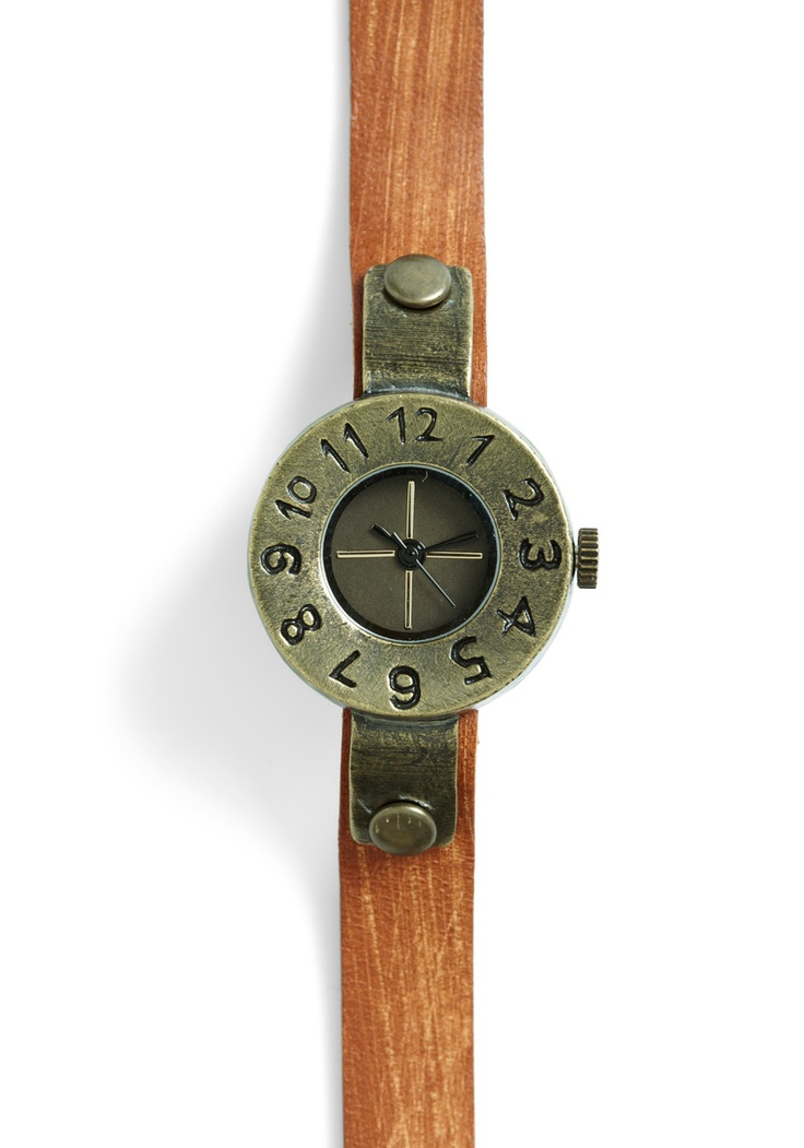 Airship Adventure Watch | Mod Retro Vintage Watches | ModCloth.comFancy Accessories, Vintage Watches, Clothing Watches, Heart Jewelry, Modcloth, Wrist Watches, Airship Adventure, Adventure Watches, Retro Vintage