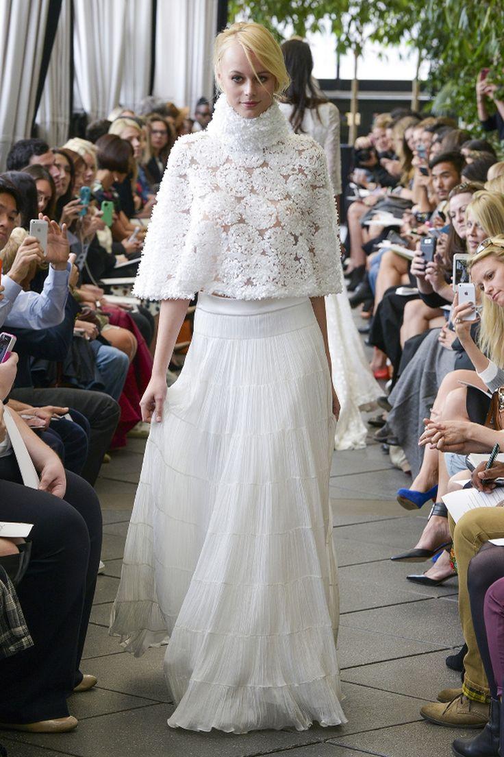 spose 2016 tendenze | ... tendenze in fatto di abiti da sposa per l'Autunno / Inverno 2015-2016