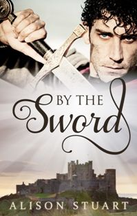By the Sword (3rd edition) Escape Publishing 22 March 2015 Book 1 of The Guardians series.