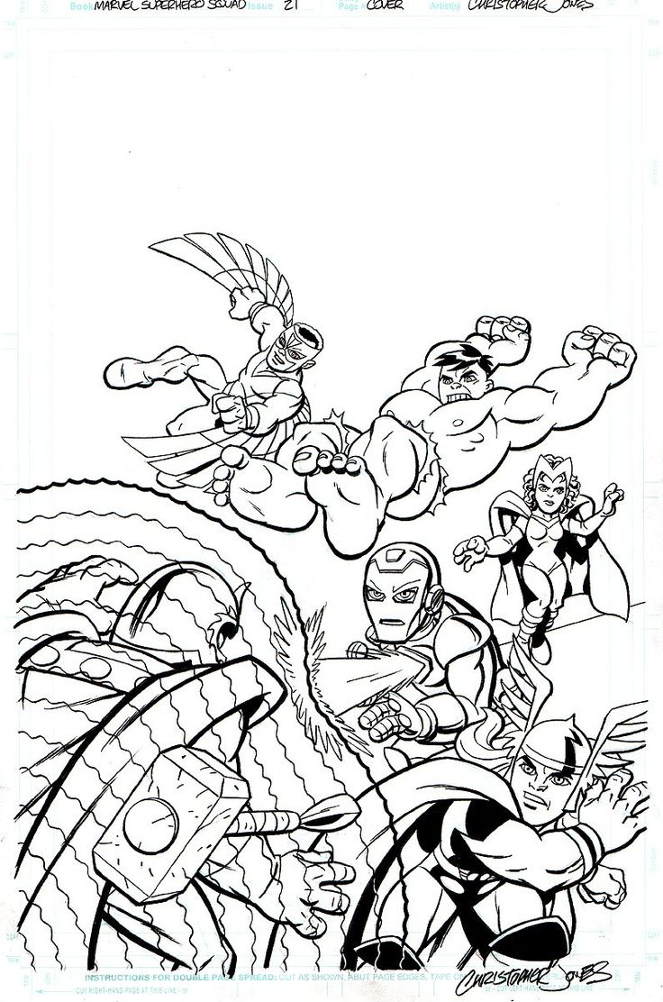 20 best marvel images on pinterest coloring books