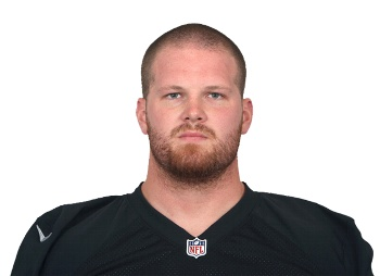 Tony Bergstrom Stats, News, Videos, Highlights, Pictures, Bio - Oakland Raiders - ESPN