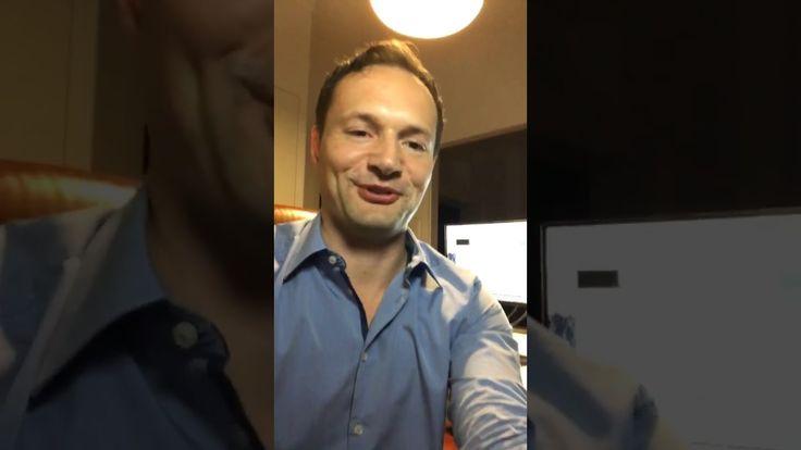 Q&A 2 LIVE (film obróci się po 2 min:)