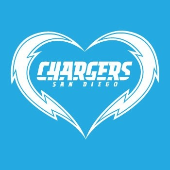 17 Best Images About San Diego Chargers Tattoos On