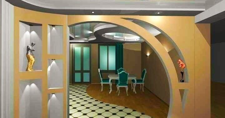 Types Of Pop Arches The Reasons Why You Should Install Pop Arches In Your Home And In W Living Room Design Modern Pop Design For Hall Pop False Ceiling Design