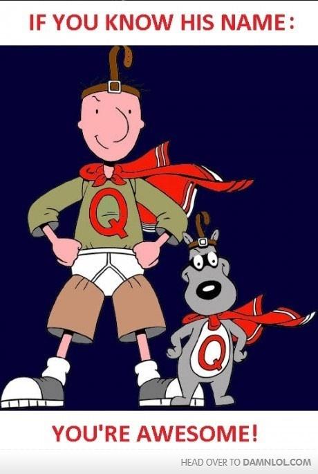 Doug!! captain underpants | toons | Pinterest | Captain Underpants ... Quailman Doug Funnie