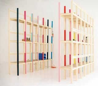 Leaders Of The Flatpack: Self Assembly Furniture Is Reinventing Itself As  Clever, Sustainable And Stylish