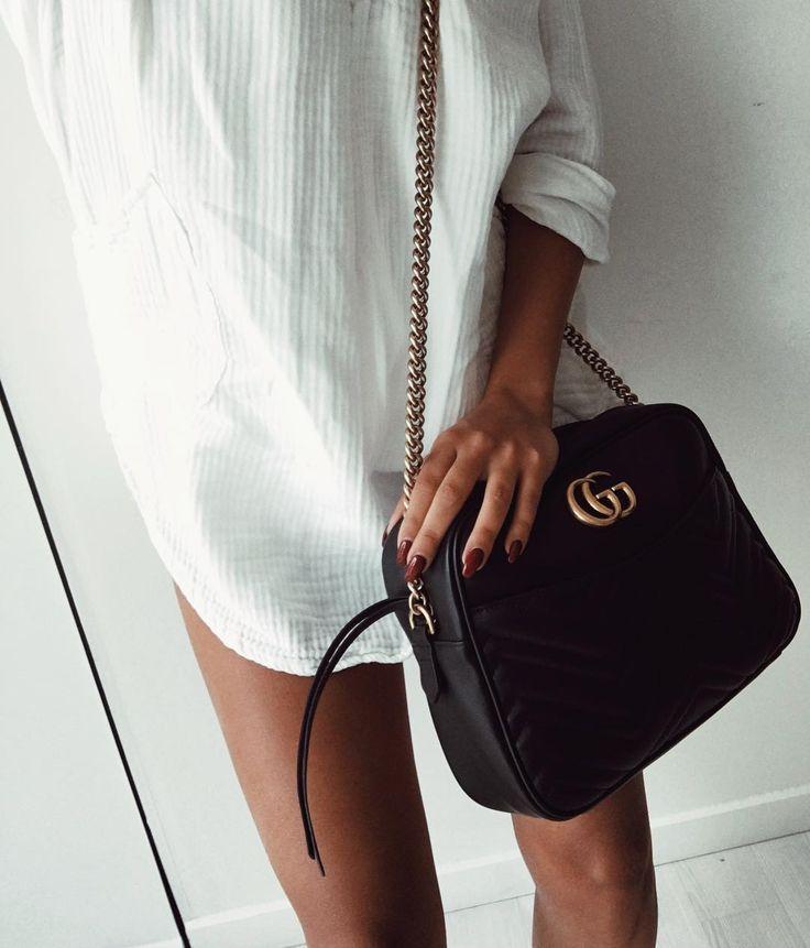 Fresh Linens + Gucci