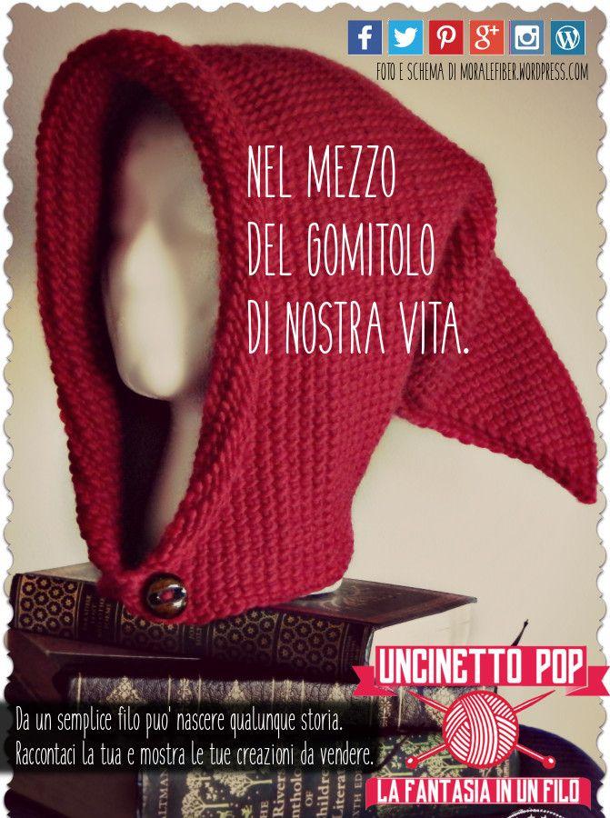 Uncinetto Pop - Dante