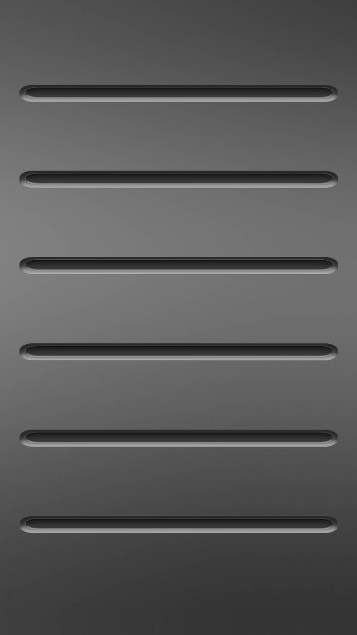 ↑↑TAP AND GET THE FREE APP! Shelves Stylish Black Metallic Texture Simple Minimalistic HD iPhone 6 plus Wallpaper