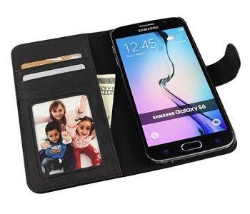 Best Galaxy S6 Wallet Cases