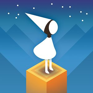 Monument Valley-android/iOS