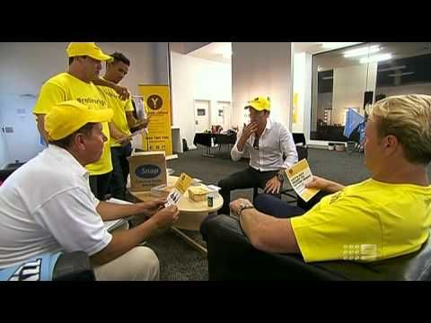 The Aussie Celebrity Apprentice S03E04