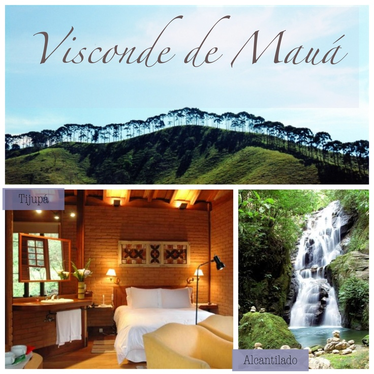 Lua de mel em Visconde de Mauá - Colher de Chá Noivas - blog dos casamentos criativos. #colherdechanoivas #maua #luademel