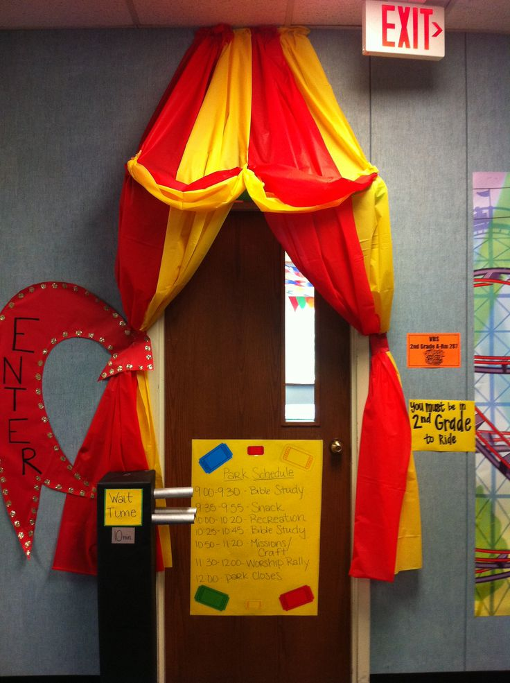 Circus Classroom Decoration Ideas ~ Best classroom themes circus carnival images by