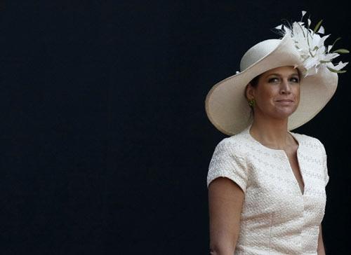 La nueva vida de Máxima de Holanda como Reina