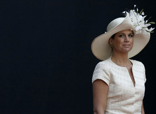 La nueva vida de Máxima de Holanda como Reina - Foto 2