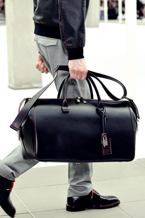 여행용 가방