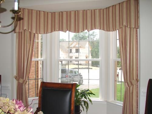 Bay Window Cornice.