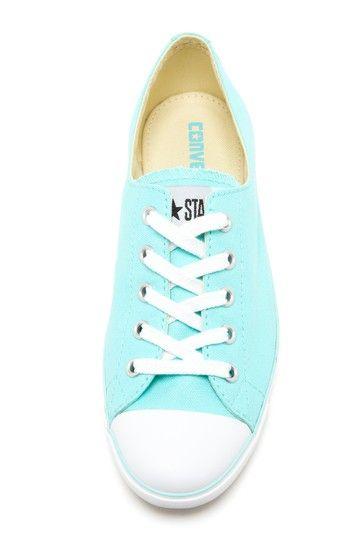 Light Canvas Aruba Blue Ox Sneaker- not a converse fan but would work for destination
