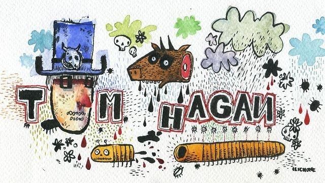 #MUSICA #INDIE #PUNK #SOUL - Mis yayos piden ayuda para el Verkami de TOM HAGAN. Venga, ayudadme! Tom Hagan ya tiene a punto el que será su tercer trabajo. Ocho nuevas canciones de random pop, canciones sin fronteras estilísticas ni idiomáticas solo fieles a si mismas. El disco está ya grabado (y dicen los expertos que es cosa seria) pero necesitamos el dinero para el diseño y la edición. Help!   +INFO: http://tomhagan.bandcamp.com  CAMPAÑA verkami www.verkami.com/projects/2314