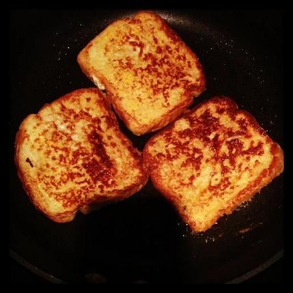 French Toast Made Easy