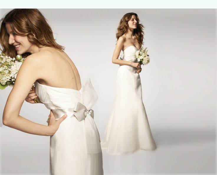 Nordstrom.com - NOUVELLE Amsale Wedding Gowns Lookbook